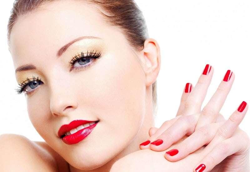 estetica y maquillaje